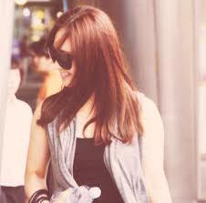 Yuri <3 She's beautiful and gorgeous here:)