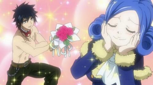 Juvia (Fairy Tail)