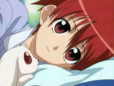 Daisuke (DN Angel)