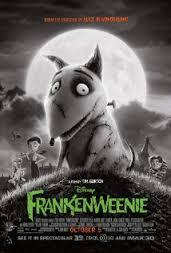 """Look I don't know!!!!!!..but te should watch Tim Burton's """"frankenweenie"""" that movie is about bringing a dog back to life I think(lol), might help te figure something out!!!"""