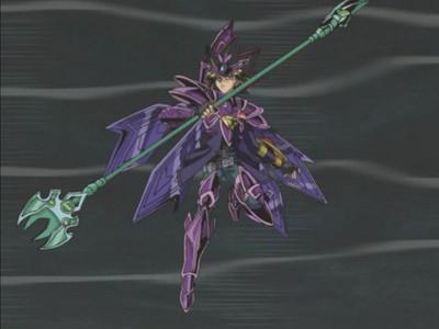 Yami/Pharoah/Atem in the Duel Armor