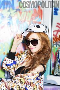 Jessica <33