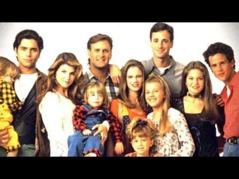 Which episode(s) of Full House, has gotten you into tears ...