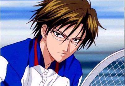 Kunimitsu Tezuka from Prince of Tennis...~