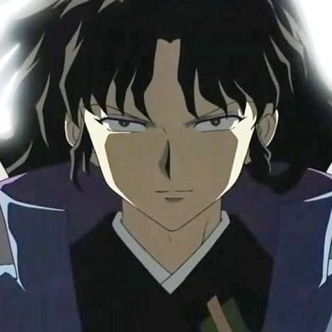 Naraku from Inuyasha It is sagte with no malice. He's my Sekunde Favorit character from the show.