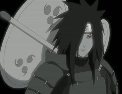 Madara Uchiha - Naruto(pic) Naraku and Sesshomaru - InuYasha