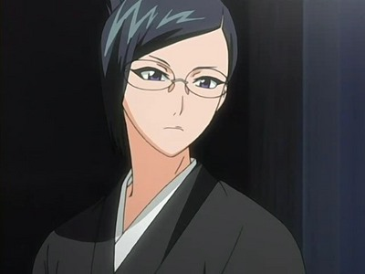 Nanao Ise from Bleach