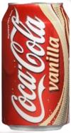 Ordinary Coca-Cola already contains small amounts of vanilla. right ? :))