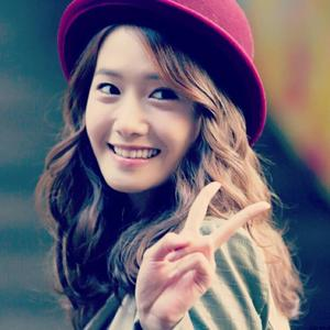 Yoona!