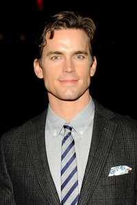 Here is a picture of Matt Bomer that I have not diposting :)