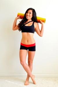 Pilates!