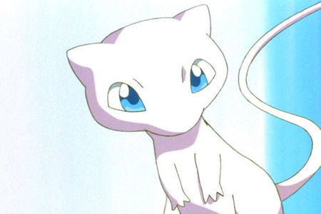 My favorit has been and always will be Mew.