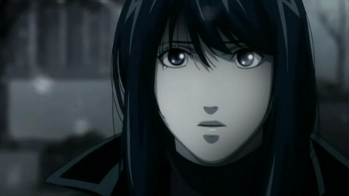 Naomi Misora from Death Note. For those few brief frames, she existed as the only strong, intelligent female in the whole anime.