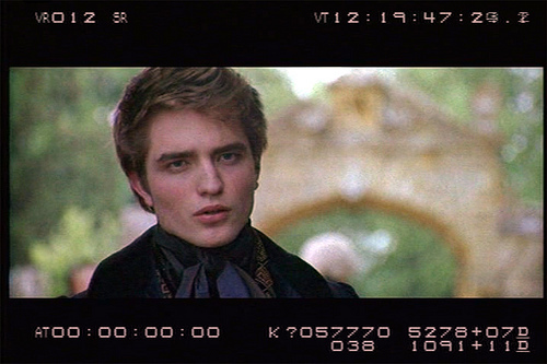 here is my baby in the movie,Vanity Fair,which was his first movie.Unfortunately his scenes ended up on the cutting room floor.But now look where he's at.He won't be on the cutting room floor anymore<3 Note: he's never been on tv shows(unless Ты count talk shows),he's only appeared in Фильмы