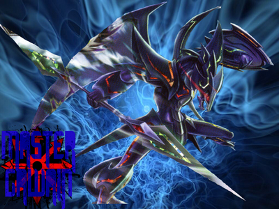 Phantom Blaster Dragon.