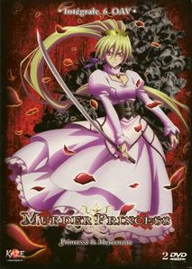Murder Princess!!! ^.^