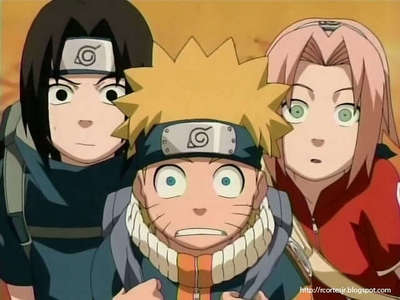 Naruto watching ep 101 right now I'll also watch 102. :P