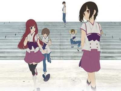 shinsekai yori!! well, maybe it isnt underrated... but its not exactly popular? at all. but its really good