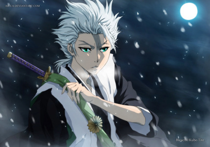 Anime boy with white hair anime answers fanpop