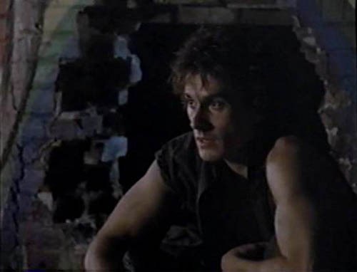 YouTube still from Wild Thing
