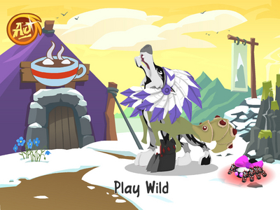 animal jam and btw add me as friend on there if your very rare