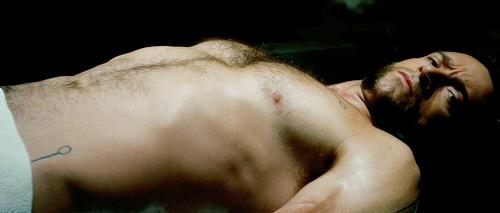 Hugh Jackman<3
