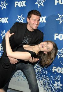 Dave & Emily :)