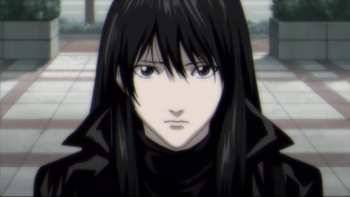 Naomi from Death Note she was such a great character and was my inayopendelewa female character in Death Note in my opinion.