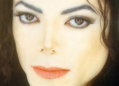 Michael Jackson Beautiful Eyes   The eyes are the mirror of
