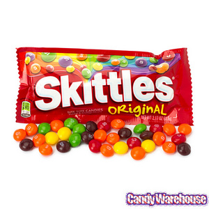 SKITTLES Cuz that is my Nickname.!!!!:3