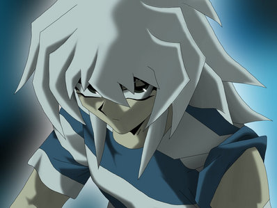 well i got a lot tht i wish i could be but if i had to pick one it would be BAKURA. he's like freaking awesome, even if he's evil au not. BTW i like evil characters better, especially if they're hot