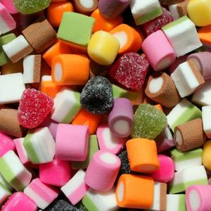 Dolly Mixtures!