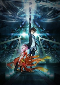 I always thought that sword art online and GUILTY CROWN are the same a bit so you can watch GUILTY CROWN;D