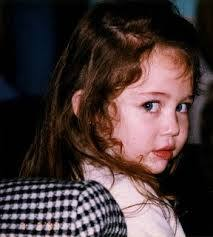 Awwh!!she was so cute!!!