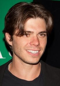 Matthew has such beautiful shinny hair <33333
