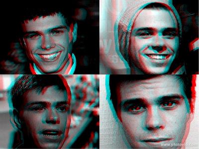 3D version of my Matt <333333