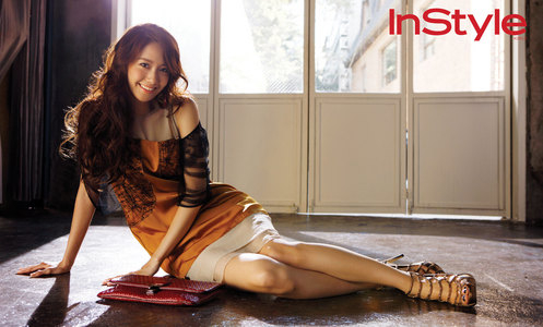 The best picture of Yoona <3