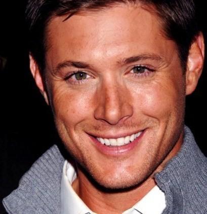 My sexy Jensen
