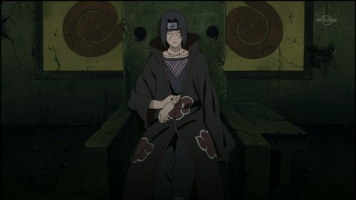 """itachi uchiha to sasuke (Naruto Shippuden) 1st """"Sasuke te and I are flesh and blood. I'm always going to be there for you, even if it's only as an obstacle for te to overcome. Even if te do hate me. That's what big brothers are for."""" 2nd """"People live their lives bound da what they accept as correct and true. That's how they define """"reality"""". But what does it mean to be """"correct"""" o """"true""""? Merely vague concepts… their """"reality"""" may all be a mirage. Can we consider them to simply be living in their own world, shaped da their beliefs?"""" - Itachi Uchiha (NarutoShippuden)"""