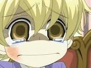 Honey from ouran highschool host club is not so young but he is sooooo cute!!!!