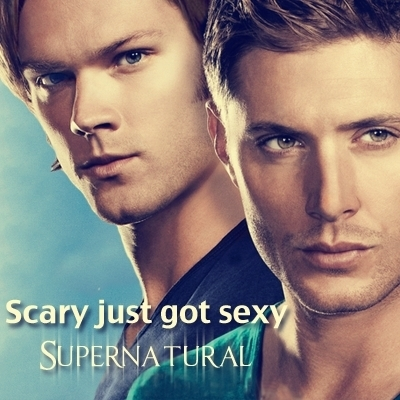 Jensen and Jared :)