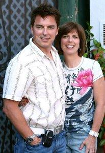 John & Carole!
