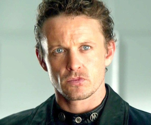 David Lyons - first and last time I'll ever post him