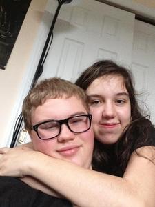 My boyfriend <33