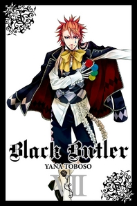 Black Butler is a favoriete manga of mine, I personally think it's better than the anime, while the anime is good, it's just doesn't compare to the manga.
