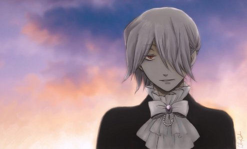 Break Xerxes! Mad Hatter. <3 What an awesome picture.