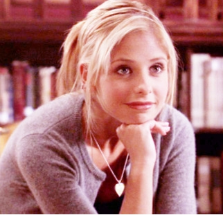 My Number one Избранное right now is between Buffy and Pretty Little Liars!