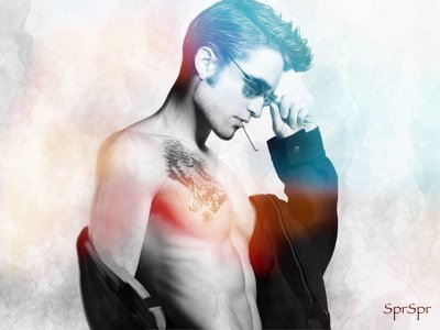 I find this manip of Robert extremely hot<3