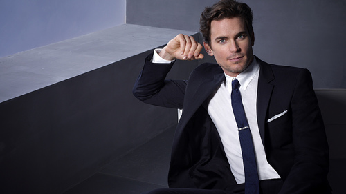 """Matt Bomer - Mr. Neal Caffrey from """"White Collar"""" (new प्रिय show), who looks absolutely delectable in सूट्स *yummy* <33333"""