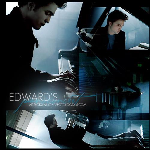my sexy 피아노 man playing the piano<3